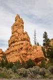 bryce kanionie park narodowy Obrazy Royalty Free