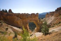 bryce kanionie park narodowy Utah Zdjęcie Stock
