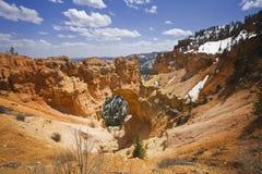 bryce kanionu Fotografia Stock