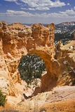 bryce kanionu Zdjęcie Royalty Free