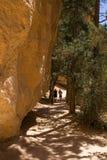 bryce kanionu Fotografia Royalty Free