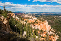 Bryce national park Stock Photos