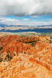 Bryce national park Stock Photography