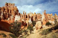 Bryce NP Royalty Free Stock Photo