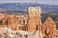 bryce park narodowy Zdjęcie Royalty Free
