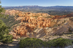 Bryce Point Royalty Free Stock Photo