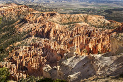 Bryce Point Royalty Free Stock Images