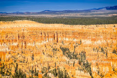 Bryce Point Stock Image