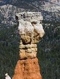 Bryce Schlucht, national. Park, Utah Stockbilder