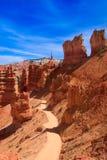 Bryce Schlucht-Navajo-Regelkreis Lizenzfreies Stockfoto