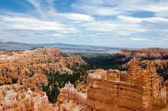 Bryce Schlucht Utah lizenzfreies stockfoto