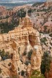 brycekanjonbildande parkerar den sedimentary rocken royaltyfri bild