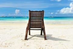 bryczka plażowy hol zdjęcie stock