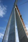 Brydge-Mast Stockbilder