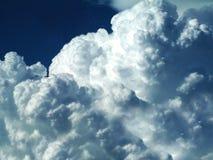 brygga storm Arkivfoton