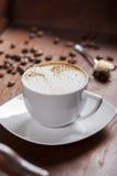 bryggade bönor bakar ihop spritt val för kaffeeffekt extra nytt bakelser Fotografering för Bildbyråer