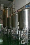 bryggeri Arkivbild