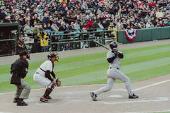 Bryk Nixon, Boston Red Sox Obrazy Stock