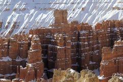 Bryka Canyon-003 Zdjęcie Royalty Free