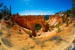 bryka jar Utah Zdjęcie Royalty Free