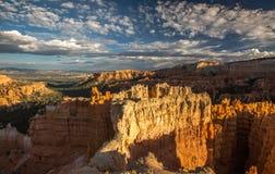 Bryka jaru park narodowy Zdjęcie Royalty Free