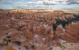 Bryka jaru park narodowy Fotografia Stock