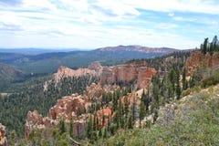 Bryka jaru park narodowy Obrazy Royalty Free