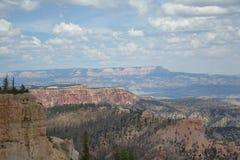 Bryka jaru park narodowy obraz stock
