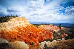 Bryka jaru park narodowy Fotografia Royalty Free