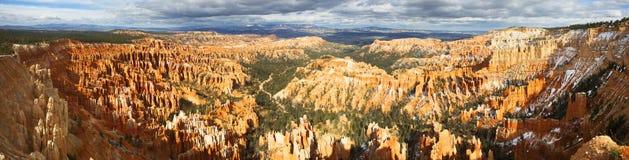Bryka park narodowy, Utah obrazy stock