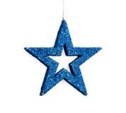 brylant gwiazda Zdjęcie Royalty Free