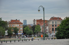 Bryssel Arkivbilder