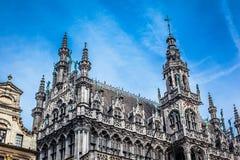 Bryssel Royaltyfria Foton