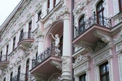 Brystolu hotel Zdjęcia Stock