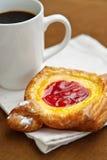 bryt kaffe Royaltyfri Bild