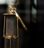 bryta säkerhet för lampa Royaltyfria Bilder
