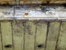 bryta värme som looks måla sträckning för skalning s Arkivbilder