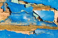 bryta värme som looks måla sträckning för skalning s royaltyfria foton