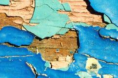 bryta värme som looks måla sträckning för skalning s arkivfoton