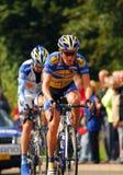 Brytania 4 cyklu wyścig tour dni Fotografia Royalty Free
