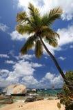 brytyjska wysp tortola dziewica Fotografia Royalty Free