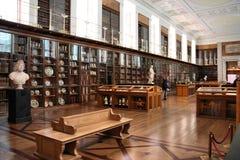 brytyjski muzeum Obrazy Royalty Free