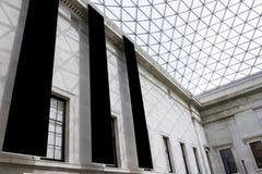 brytyjskie muzeum Fotografia Royalty Free