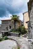 Brzęczenie, Istria, Chorwacja zdjęcia royalty free