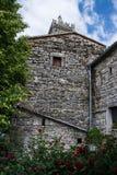 Brzęczenie, Istria, Chorwacja zdjęcie royalty free