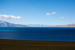 Brzeg jeziora Obrazy Stock
