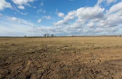 Brzegi - il villaggio avrà luogo Massachussets durante il WYD 2016 con la partecipazione del papa e dei pellegrini Fotografia Stock