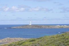 brzegowa Australijczyk latarnia morska Obraz Stock