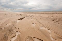 brzegowy Denmark Zdjęcie Stock
