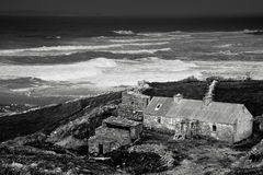 brzegowy dingle Ireland zachodni Obrazy Stock